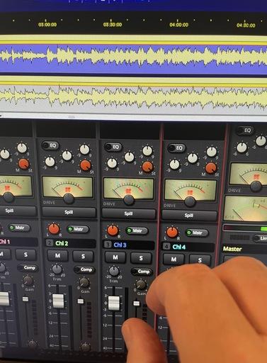 PHILLIP KLUM MASTERING INC nbspMusic Mastering nbspAudio Restoration nbspPODCAST Mastering