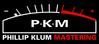 Phillip Klum Mastering